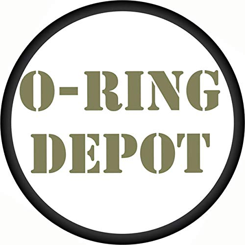 O-Ring Depot Fits and Compatible with Jacuzzi Canter CFR Tanks O-Ring 47-0380-47-R Hayward RGX45G X2