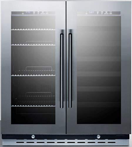 Summit Appliance SWBV3067B 30