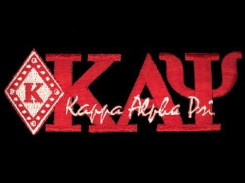 Kappa Alpha Psi 1 3 8