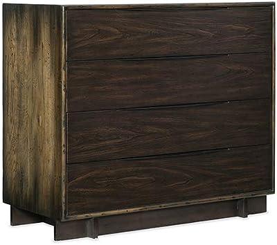 Amazon.com: Homfa 3 Drawer Chest, Wood Dresser Storage ...