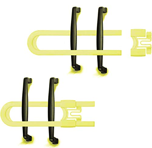 Baby Safety Cabinet Locks (8 Pack)