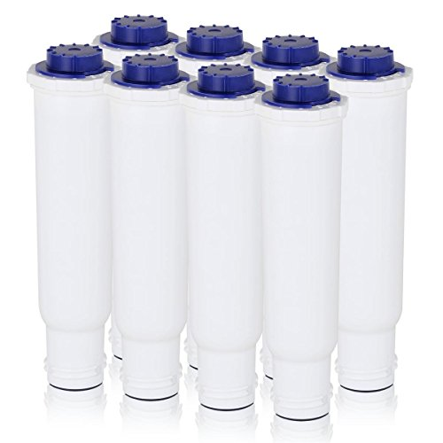 Laica Power Aroma waterfilterpatroon Nivona Cafe Romatica schroefbaar (verpakking van 8)
