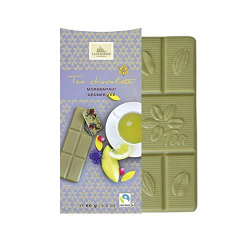 Lauensteiner Tea chocolate