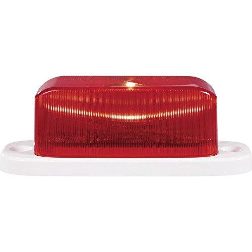 Renkforce RF-3388964 Alarm-Blitzleuchte Rot Außenbereich, Innenbereich 12 V/DC, 24 V/DC