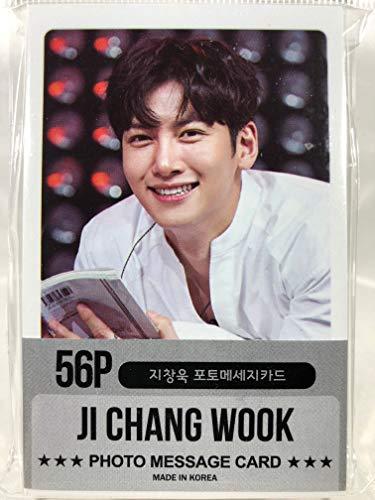 チ・チャンウク Ji Chang Wook グッズ / フォト メッセージカード 56枚 (ミニ ポストカード 56枚) セット - Photo Message Card 56pcs (Mini Post Card 56pcs) [TradePlace K