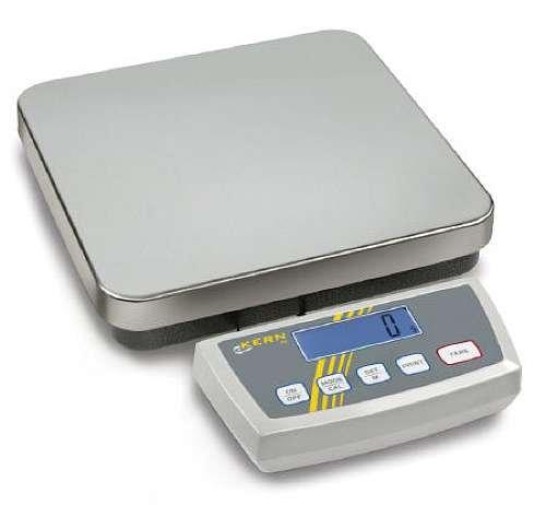 Plattformwaage 10 g; 20 g ; 30 kg; 60 kg Hinterleuchtetes LCD-Display,