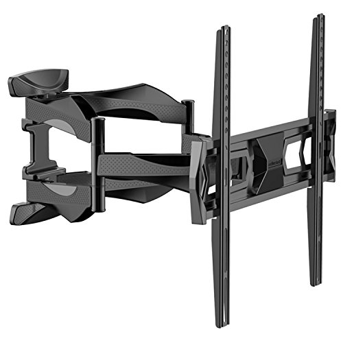"""FLEXIMOUNTS A20 TV Wall Mount for Most 32""""-50"""" LED LCD Plasma Flat Screen"""