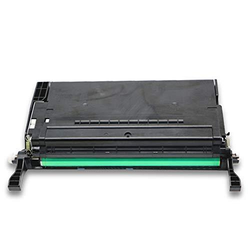 VNZQ CLT-508L tonercartridge, compatibel met de Samsung kleurenlaserprinter CLP-620ND 670ND CLX-6220FX 6250FX tonercartridge, size, Y