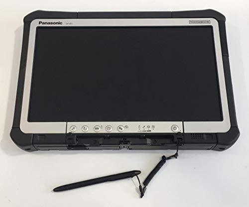 Panasonic Toughbook CF-D1 Notebook (Generalüberholt)