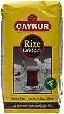 Caykur Rize Té Negro Turco De Alta Calidad De Turquía (500g)