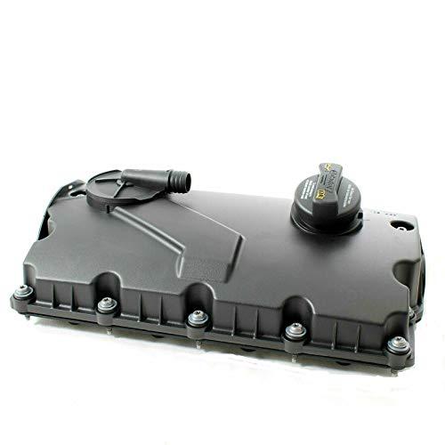 Preisvergleich Produktbild SCSN Ventildeckel Zylinderkopfhaube für Beetle Golf A3 1.9 TDI A4 8EC,  B7 2.0 TDI 038103469AD