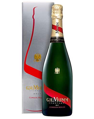 Champagne AOC Cordon Rouge G.H. Mumm Magnum 1,5 L Astucciato