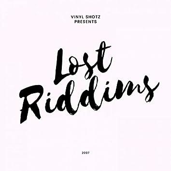 Lost Riddims