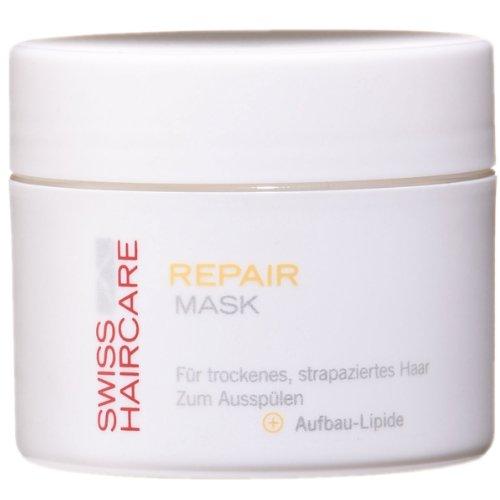 Swiss Haircare Repair Mask, 150 ml