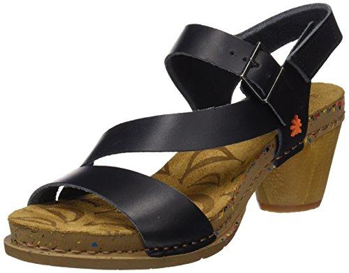 Art 1111 Mojave I Laugh dames sandalen met enkelriem
