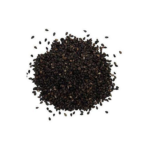 Semi di Sesamo Nero Digel Sacchetto da 1 Kg Black Sesame Seeds