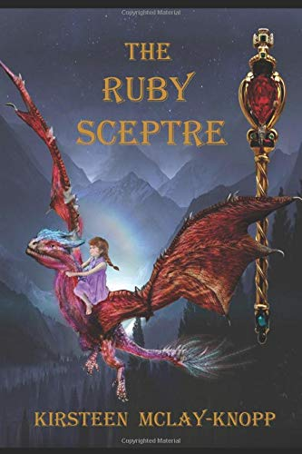 The Ruby Sceptre