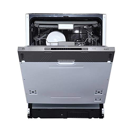 Kaff DW Spectra 60   Built in Dishwasher   12 Standard Place Settings   Three Stage Filtration...