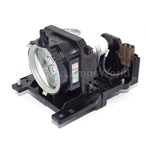 Kompatible Ersatzlampe DT00841 für HITACHI CP-X200 Beamer