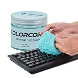 Tastaturreiniger Reinigungsgel Universal-Staubreiniger Reinigen Sie die Lücke für die Laptop