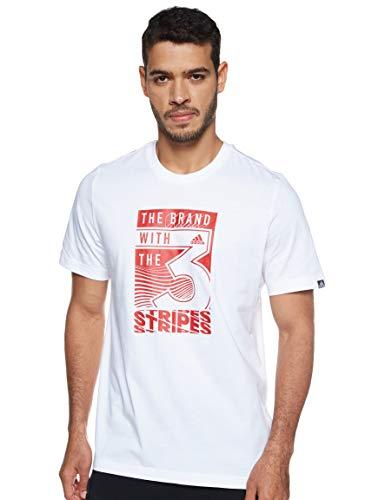 adidas Camiseta Modelo M EXTMO SLGN T Marca