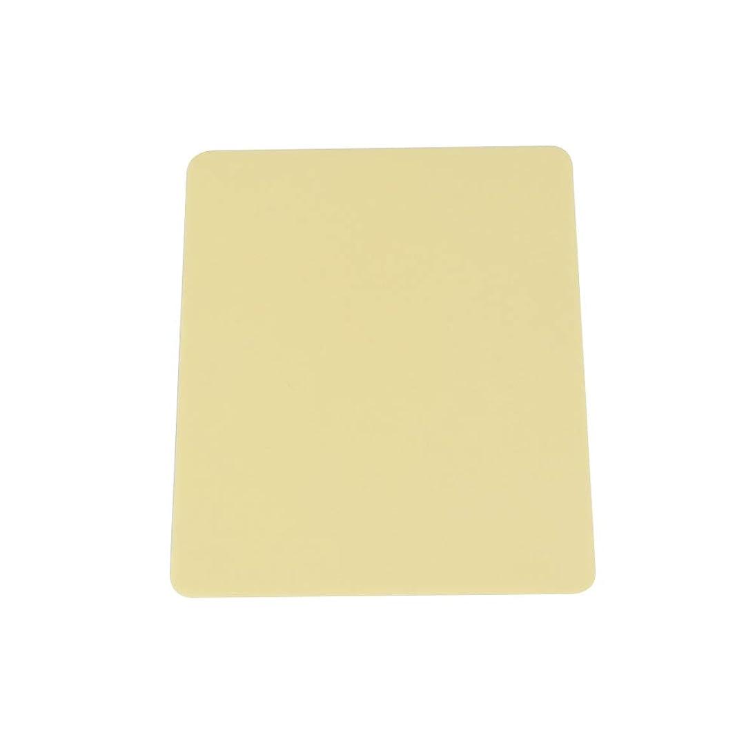 繁雑接尾辞偽物KEHUASHINA 5PCS 初心者のため タトゥー スキン プラクティス 空白 入れ墨 皮膚 練習 墨 マイクロブレード 練習皮膚 経験豊富