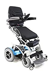 Best Electric Wheelchair that stand up