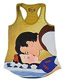Disney Junior's Snow White Loves First Kiss Racer Back...