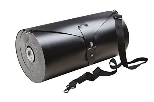 SKÉMATA - Rollor - borsa da viaggio porta abiti con tecnologia anti piega e tracolla regolabile