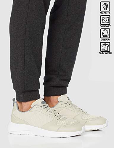 CARE OF by PUMA Low-Top Sneakers, Beige, 42 EU