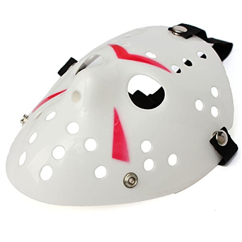Winnerbe Oude Jason Voorhees Halloween Masker Horror Hockey Masker Halloween Kostuum Prop