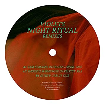 Night Ritual (Remixes)