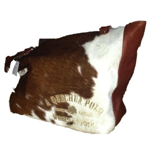 A Quechua Polo Handbag