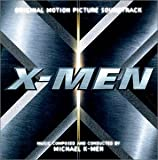 X-MEN MUSICA DE PELICULAS INTERNATIONAL MUSIC