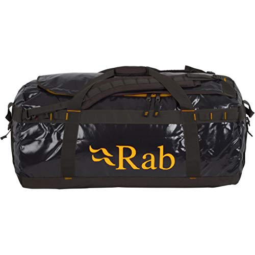 Rab Kit Bag 120 Ltr (GREY, 120 LTR)