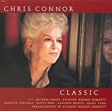 """album cover: """"Classic"""" by Chris Connor"""