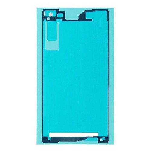 ZHANGJIALI Teléfonos Móviles Piezas de Repuesto Piezas de Repuesto y Accesorios LCD Marco Frontal de la Carcasa Adhesivo Pegatina for Sony Xperia Z2 / L50W / D6503 / D6502