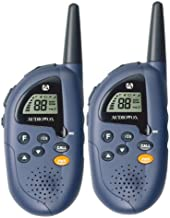 Audiovox FR5312 2-Mile 14-Channel FRS Two-Way Radio (Pair)