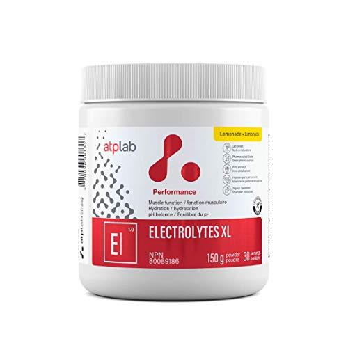 ATP Electrolytes XL Lemonade, 150 g