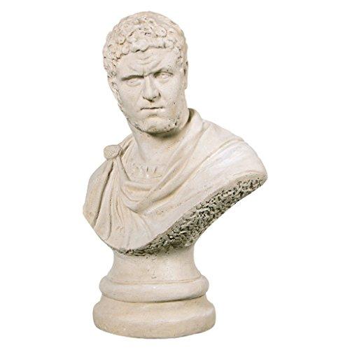 Busto Piedra  marca Design Toscano