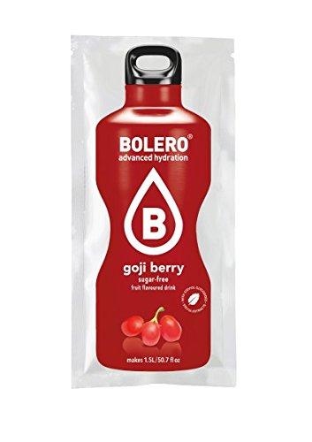 Bolero Drinks Goji 12 x 9g