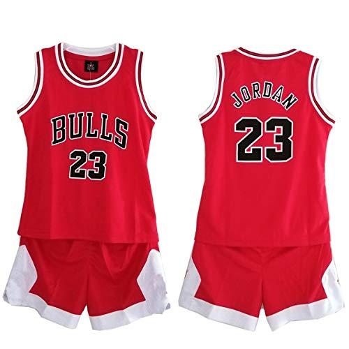Niños Chicos Niña Hombre Adulto NBA Michael Jordan