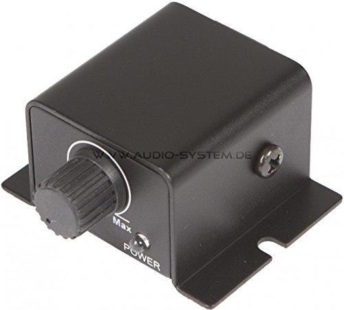Audio System HX RTC