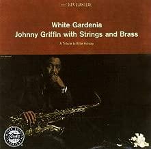 White Gardenia: A Tribute to Billie Holiday