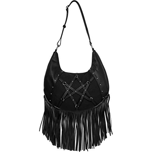 Killstar Handtasche - Magica Fringe Bag