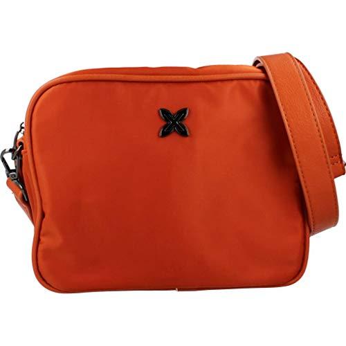 Munich Bolsos Mano Crossbody Mini Easy para Mujer Naranja Talla única