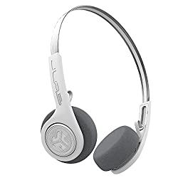 commercial JLab Audio Rewind Retro Wireless Headphones | Bluetooth 4.2 | 12 Hours Playtime | Custom EQ 3… levin marathon 2