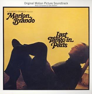 オリジナル・サウンドトラック「ラストタンゴ・イン・パリ」(紙ジャケット仕様)
