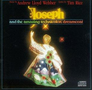 Price comparison product image Joseph and The Amazing Technicolor Dreamcoat (1982 Original Broadway Cast)