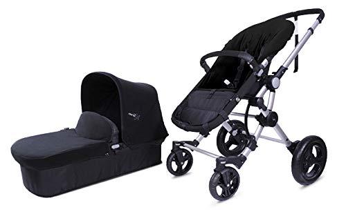 Baby Ace 8437030572573 - Carritos con Capazos, unisex, 11500 g